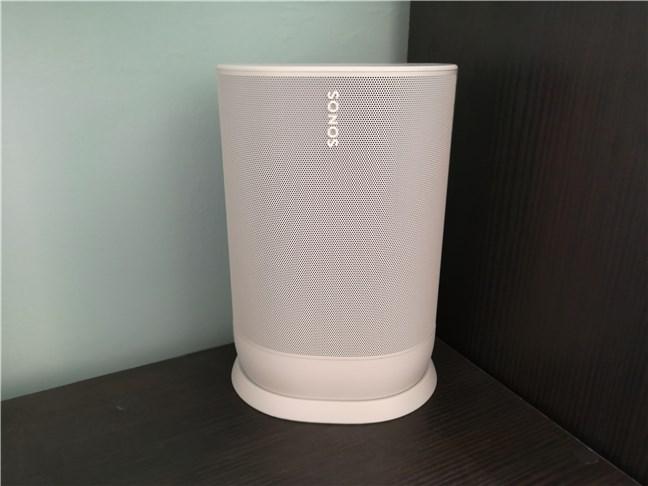 O privire asupra lui Sonos Move