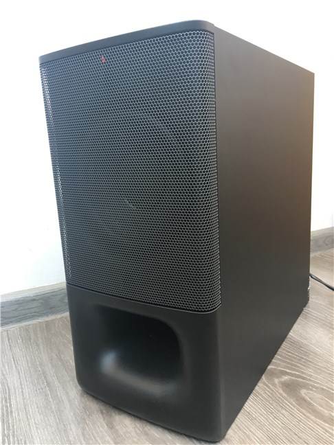 Subwoofer-ul Sony HT-S350