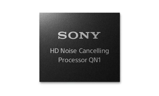 Sony WI-1000XM2 folosesc procesorul QN1 HD pentru anularea zgomotului