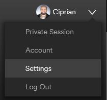 Spotify, Windows