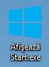 windows 8, ecran, start, descarca, scurtatura