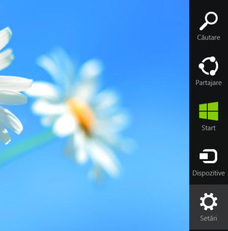 Windows 8.1, Windows 8, Start, ecran, buton, acces
