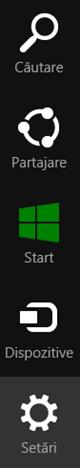 Prezentare Windows 8.1: Cum se schimbă culorile și imaginea de fundal a ecranului Start