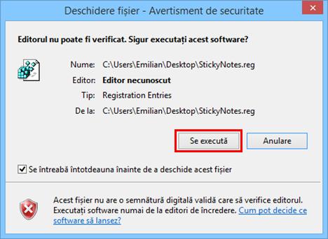 Note adezive, Windows 7, Windows 8, sfaturi, trucuri