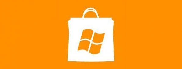 Magazinul Windows