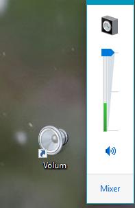 Windows, scurtaturi, sunet