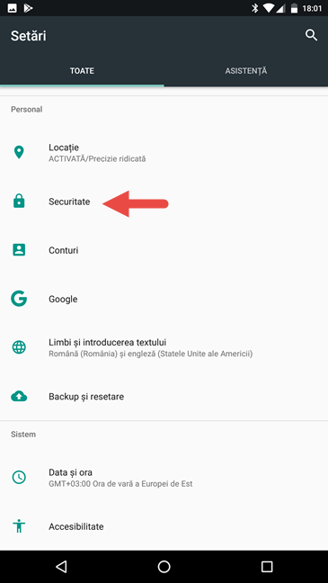 Android, instalare, apk, fisiere, sideloading