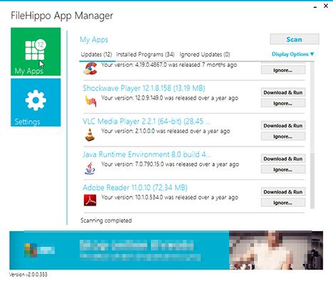 software, update, actualizare, instrument, verifica, monitorizare, download, descarcare, instalare, Windows