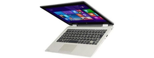 Toshiba Satellite CL10-B