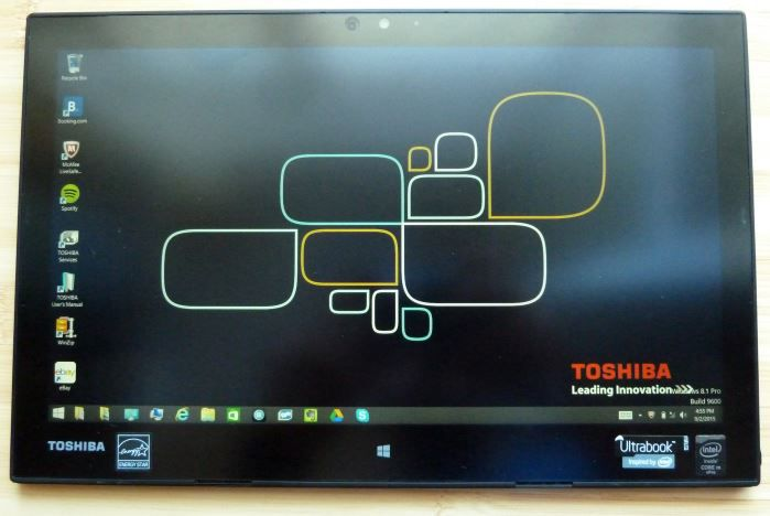 Toshiba, PORTEGE, Z20t-B, Z20t-B-10L, Windows, ultrabook, hibrid