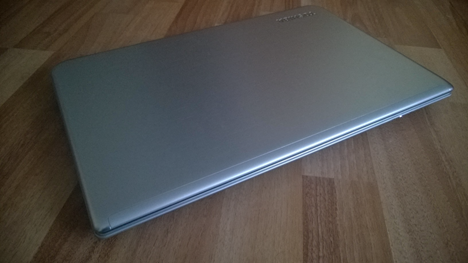 Toshiba Satellite P50T-B-10T, laptop, review, teste, ecran 4K, Windows