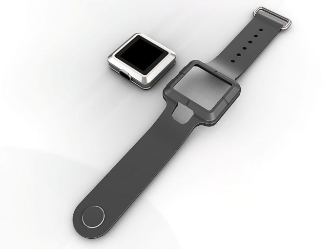 TrekStor, smartwatch, Windows 10