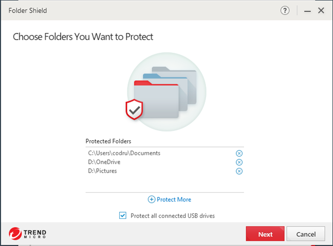 Trend Micro, Maximum Security, 2018, antivirus