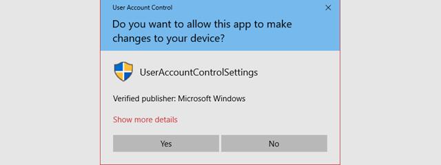 Control Cont Utilizator