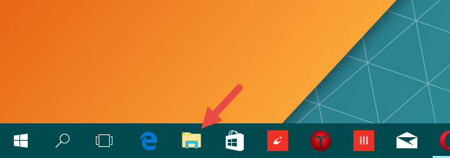 Windows, Explorer, File Explorer, vizualizari, fisiere
