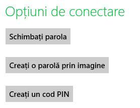 conectare, autentificare, ecran pornire, login, sign in