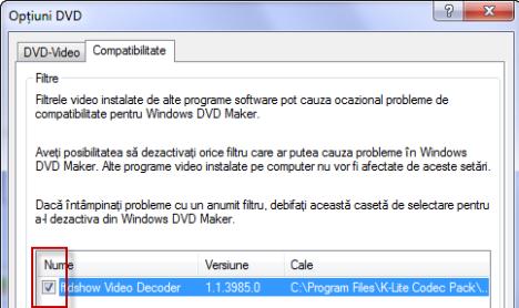 Creator DVD Windows