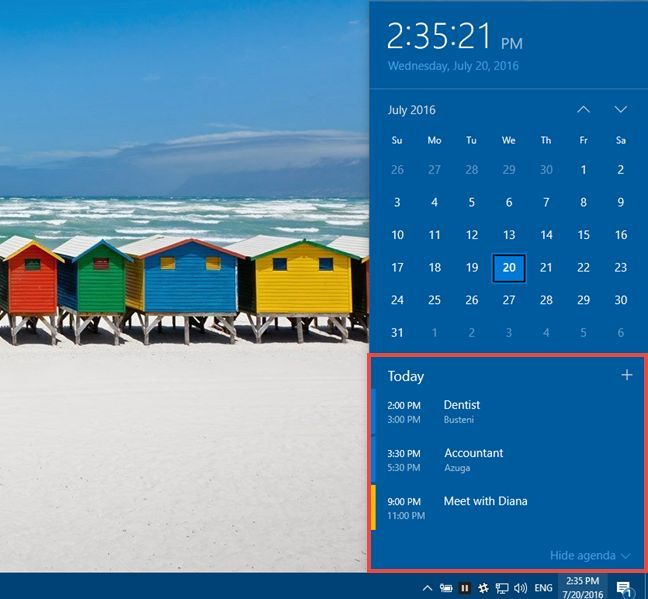 Windows 10, Anniversary Update, instaleaza, caracteristici