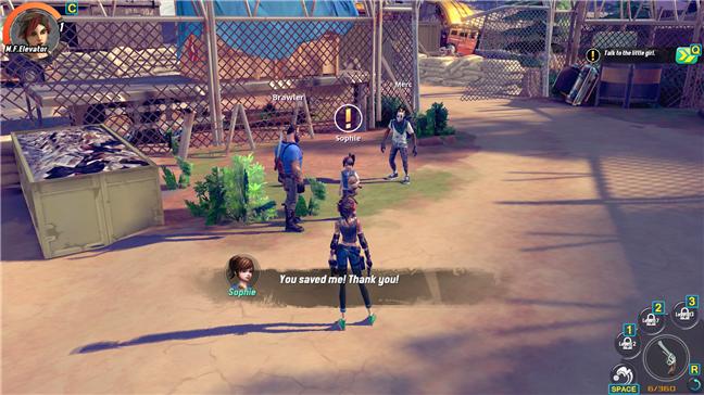 Descarcă un joc de PC gratuit pentru Windows 10: Dead Rivals - Zombie MMO