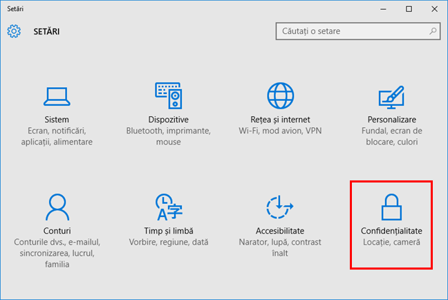 Windows Feedback, Windows 10, dezactiveaza, sondaje, cereri, intrebari