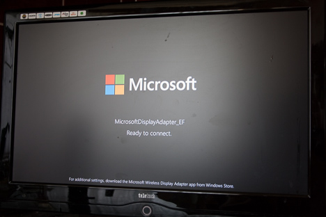 Microsoft, Wireless, Adapter, Miracast, review, recenzie