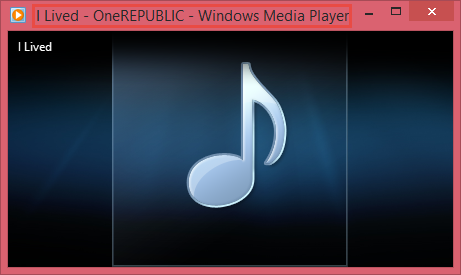 Windows Media Player Plus!, setari, aditionale