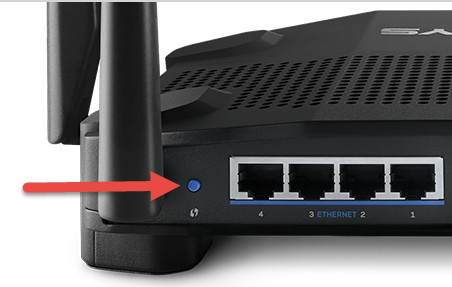 WPS, Wi-Fi Protected Setup, wireless