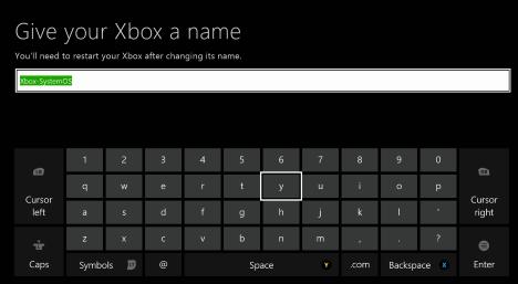 Xbox One, nume, schimba, consola, redenumeste