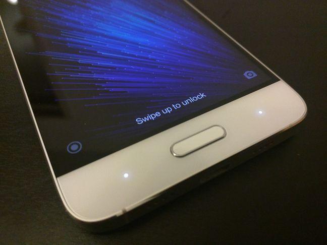 smarpthone, Xiaomi Mi 5, Android, camera, performante, review