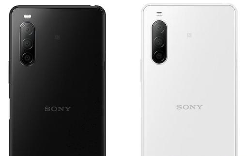 Sony Xperia 10 II: Culorile în care este disponibil