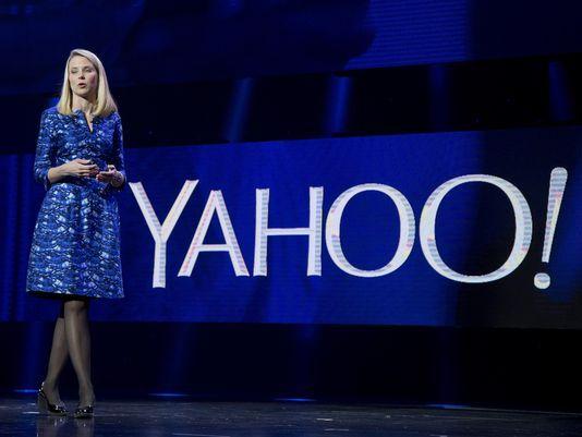Yahoo, strategie, probleme, servicii