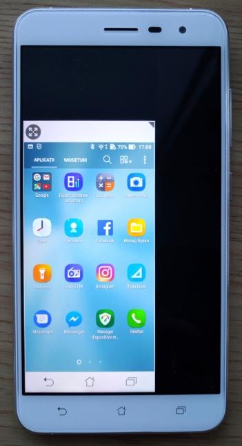 ASUS, ZenMotion, ZenFone