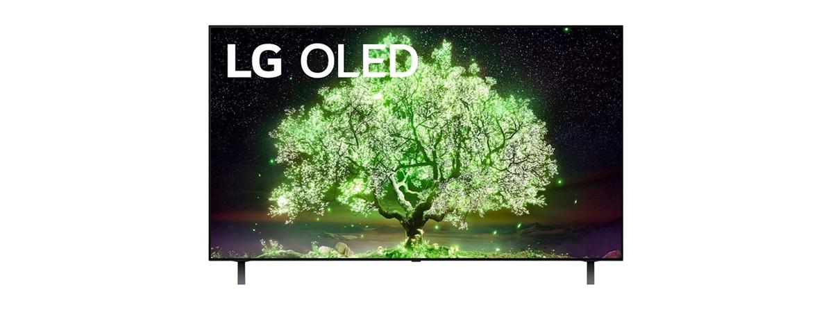 Smart TV OLED LG A1