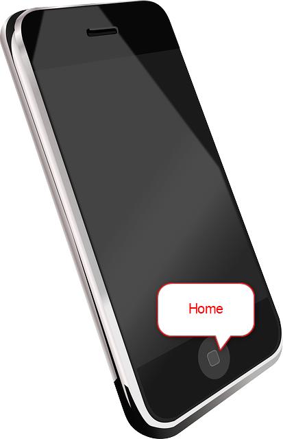 Butonul Home poate arăta diferit pe dispozitivul tău
