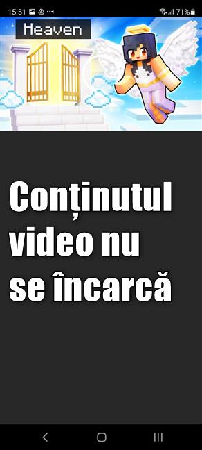 Controlul parental ASUS poate bloca accesul la clipurile de pe YouTube