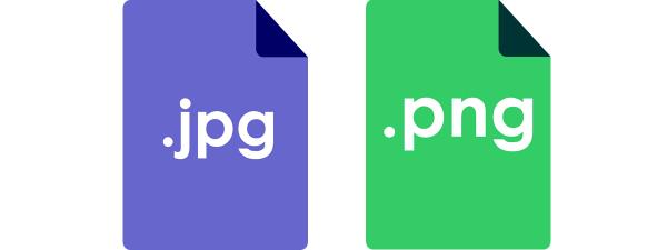 JPG PNG