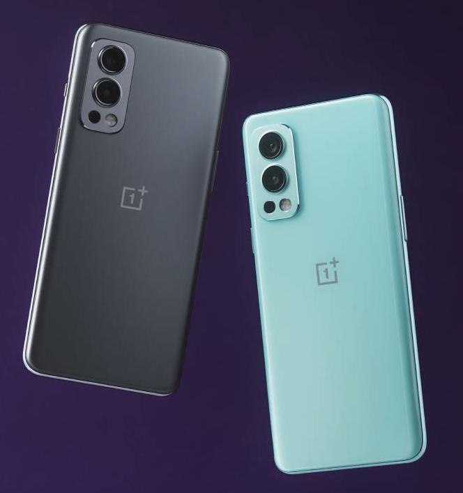 OnePlus Nord2 5G este disponibil în două culori