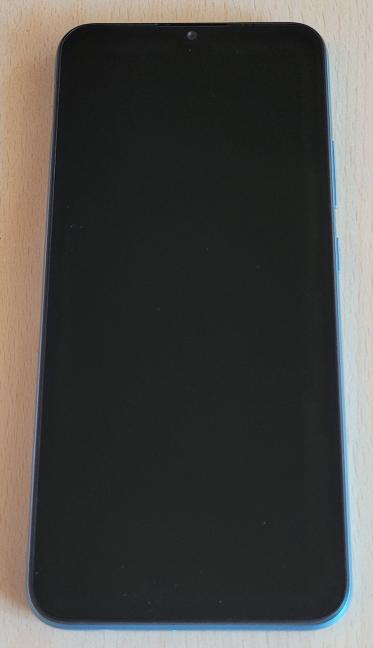 Telefonul realme C21