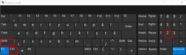 Comanda rapidă implicită pentru deschiderea CMD in Windows Terminal