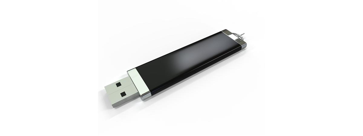 Unitate USB