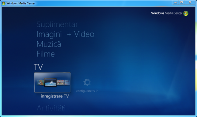 Windows Media Center nu mai este disponibil în Windows 10